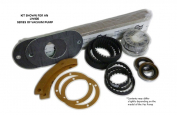 Mistral LW400 Series Overhaul Kit