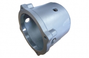NP30/Orca 250 Hydraulic Drive Cowl