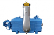 Mistral 1000 Clockwise Pump