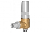 S455 Safety Valve 240 Bar